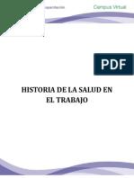 d. Historia de La Salud en El Trabajo (1)
