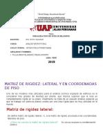Matriz de Rigidez Lateral (1)