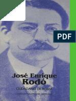 Ciudadano de Roma - Rodó.pdf