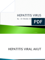 Hepatitis Virus Akut (Revisi) 1