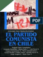 Moulian, Tomás et al. - El Partido Comunista en Chile [1988].pdf