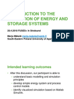 FUSES Modelling of Energy Systems V9