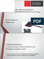 Ley 16744 y Legislación 2018 Gg OK