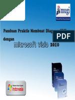 PANDUAN PRAKTIS MEMBUAT UML DIAGRAM DENGAN MICROSOFT VISIO 2010.pdf