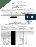 AVPS Turris Registre Vanatoare 2009-2017