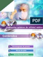 356580212-Compuestos-Qumicos-en-Medicina.pptx