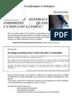 Alliages Et Materiaux Composites
