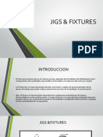 Jigs y Fixtures PowerPoint
