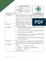 SOP Rhinitis Vasomotor