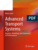 Advanced Transport Systems