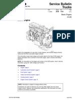 Basic Engine D12D