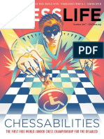 Chess Life 2017 10