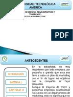 Ejemplo Diapositiva