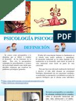 Psicologia Psicogenetica