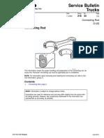 Connecting Rod D12D