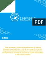 Charla Agronomía Chrysalis