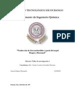 Produccion Biocomustible a partir de nopal  .docx