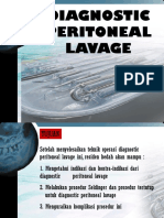 Diagnostic Peritoneal Lavage2