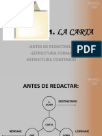 1. LA CARTA (1)
