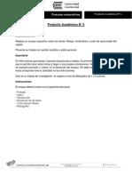 Finanzas Corporativas i Pa2 01