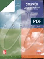 Libro.- Simulacion Con Software Arena (Kelton-Sadowski-Sturrock; 4ta Edicion 2008)