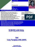 Latihan Surveilans Infeksi Luka Operasi
