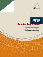 Dossier-063---Legislacion-Extranjera---Delitos-Informaticos