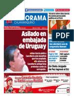 Diario Cajamarca 19-11-2018