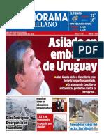 Trujillo 19 Noviembre