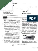 Set Ejercicios Capitulo 1 Texto Incropera Transf. de Calor