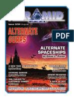 Pyramid Magazine 3/34