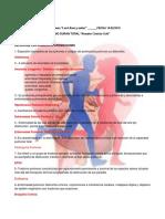 Examen Patologias Vaso Pulmon