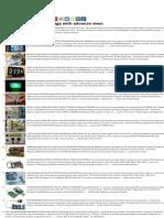 Atmega AVR Microcontroller 1500 Projects List - eBook - Atmega32-avr.com