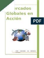 MERCADOS GLOBALES