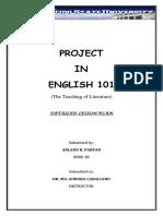 Detailed Lesson Plan Docx