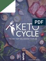 KetoCycle Program