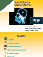 TRASTORNOS NEUROLÓGICOS (1)