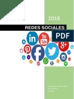 1. Adicion - Redes Sociales