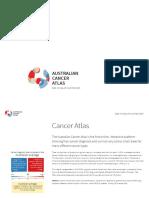National Cancer Atlas