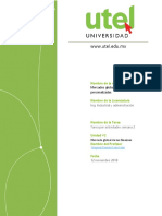 Mercados Globales y Finanzas Personales