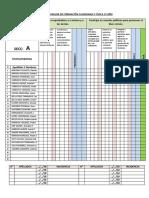 Registro Auxiliar de Fcc 2018 2º Año - 1bim