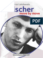 Fischer Move by Move