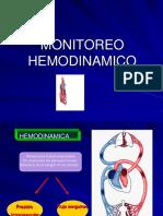 Monitoreo Hemodinamico.ppt Expo
