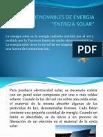 Energia Solar 2.0