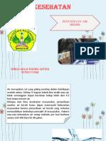 SAP DM (Keluarga)