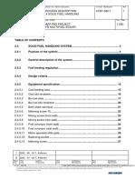 2.4 Solid Fuel Handling System(1)