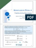 Tema 4 de Quimico fisica 3 de la UNED
