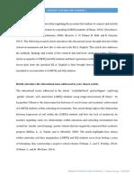 research assessment 1 final