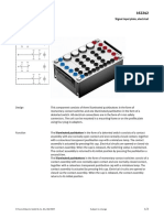 162242 en v2 Signal Input Plate Electrical