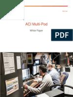 ACI Multi-Pod White Paper
